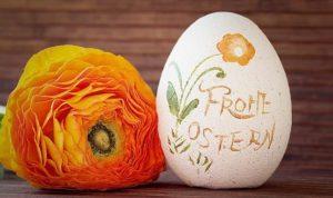 auguri di buona Pasqua in tedesco||motti in tedesco per augurare buona Pasqua